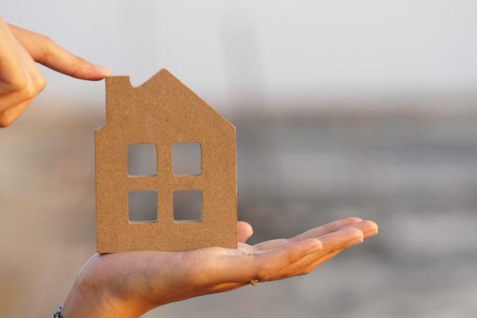 Příspěvek na bydlení - ilustrační foto